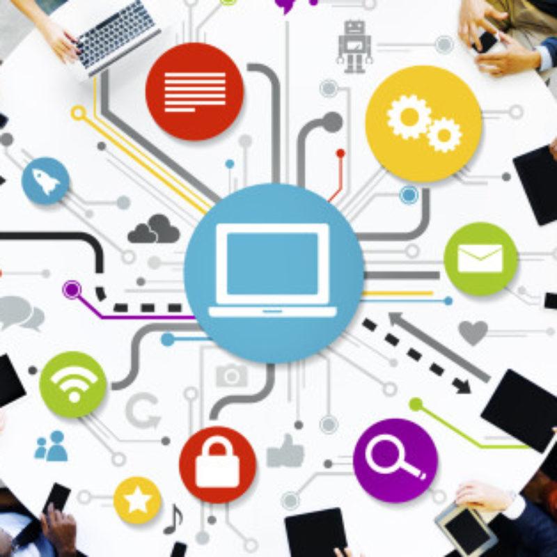 Alt Yapı ve Sayısal İletişim Sistemleri