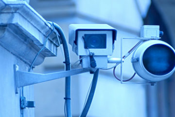 Alarm ve Kamera Sistemleri
