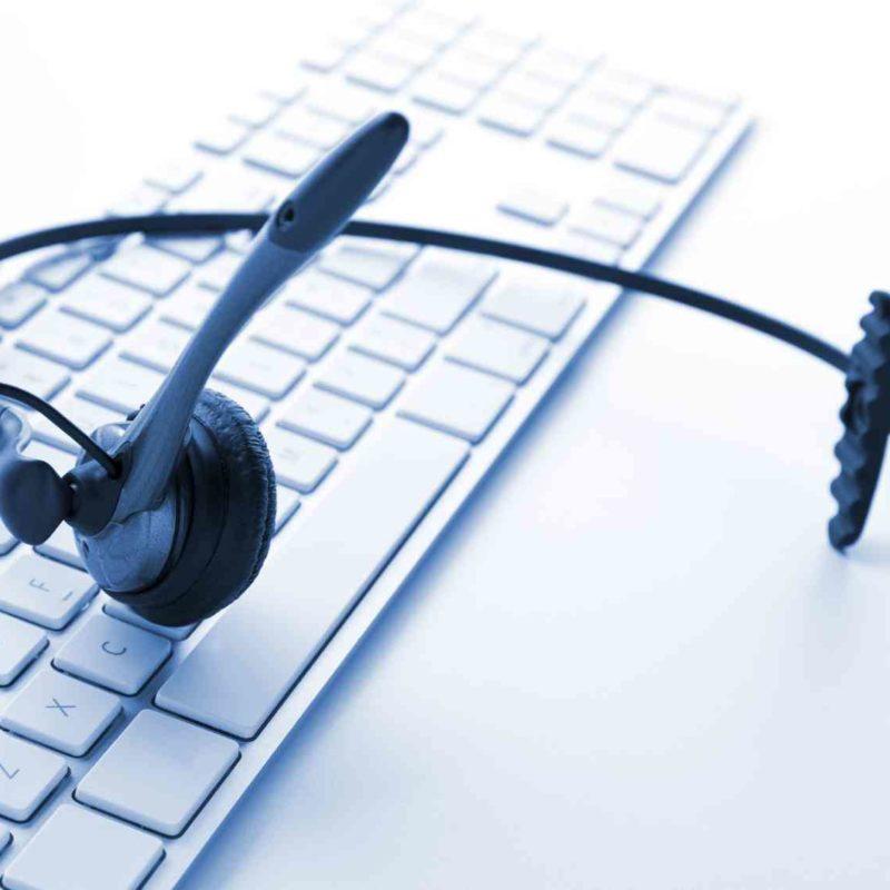 Çağrı Merkezi ve İletişim Denetim Sistemleri
